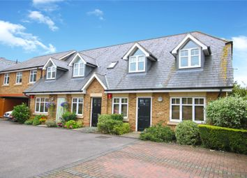 Thumbnail 1 bed flat for sale in 55 Manor Road, Walton-On-Thames, Surrey