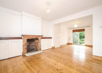 Thumbnail 2 bed property to rent in Gosport Street, Lymington