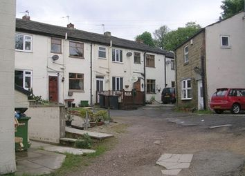 Thumbnail 2 bed terraced house to rent in Dawson Hill Yard, Horbury, Wakefield