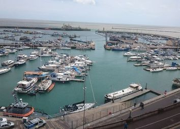 Thumbnail 3 bed flat to rent in Cliff Street, Ramsgate