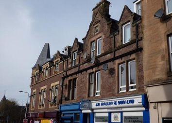 Thumbnail 2 bed flat for sale in King Street, Crieff, Perth