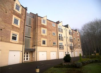 Thumbnail 2 bed flat for sale in Millers Way, Milford, Belper