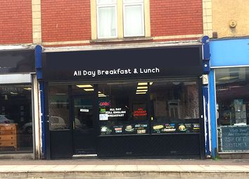 Thumbnail Restaurant/cafe for sale in Gloucester Road, Bristol