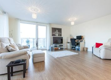 Thumbnail 3 bed flat to rent in St. Clements Avenue, Harold Wood, Romford, Essex