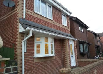Thumbnail Detached house to rent in Falding Street, Rotherham