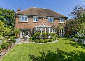 4 bed detached house for sale in Moat Farm, Tunbridge Wells, Kent TN2