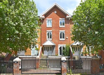 Victoria Rise, Hilgrove Road, Swiss Cottage, London NW6. 4 bed terraced house