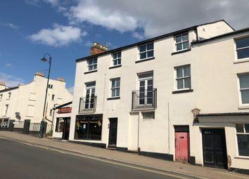 1 bed flat to rent in Brunswick Street, Leamington Spa CV31