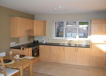 Thumbnail 1 bedroom bungalow to rent in Denmark Grove, Mapperley Park, Nottingham