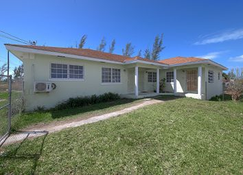 Thumbnail 5 bed property for sale in Cowpen Road, Nassau/New Providence, The Bahamas
