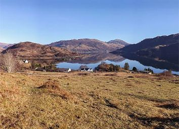 Thumbnail Land for sale in Building With Owner Occupied Croft, 9 Nostie, Avernish, By Kyle Of Lochalsh