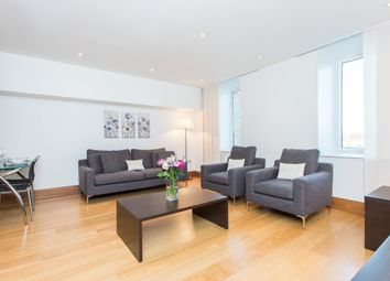 Thumbnail 1 bed flat to rent in Baker Street, London