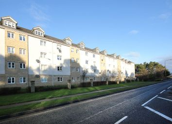 Thumbnail 2 bed flat for sale in Queens Crescent, Eliburn, Livingston