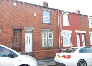 Thumbnail 2 bed terraced house for sale in Brayton Street, Workington