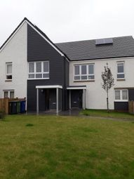 Thumbnail 3 bedroom end terrace house to rent in Alex Shepherd Drive, Kincardine, Alloa