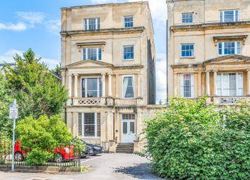 Thumbnail 1 bed flat to rent in Lansdown Terrace, Cheltenham