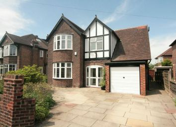 Thumbnail 4 bed detached house to rent in Fownhope Avenue, Sale