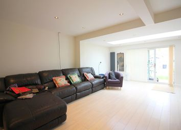 Thumbnail 4 bed terraced house to rent in Cornwall Road, Ruislip Manor, Ruislip