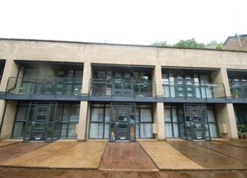 Thumbnail 3 bed town house for sale in Kinderlee Way, Chisworth, Glossop