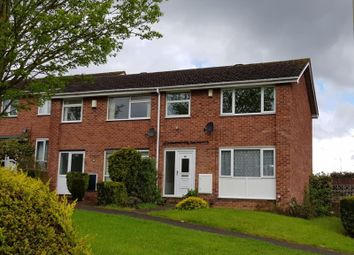 Thumbnail 3 bed end terrace house to rent in Curlew Road, Abbeydale, Gloucester