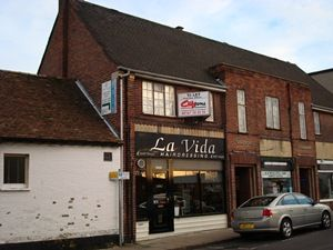 Thumbnail Office to let in Station Road, Biggleswade