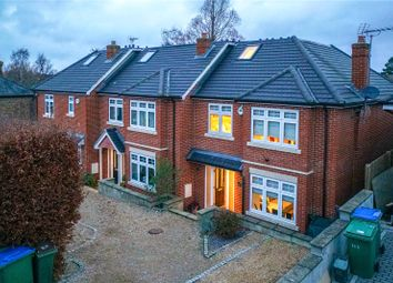 Thumbnail 4 bed property for sale in Hogshill Lane, Cobham, Surrey