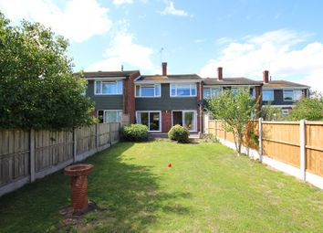 Thumbnail 3 bedroom terraced house for sale in Burges Close, Southend-On-Sea