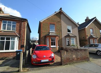 Thumbnail 2 bed semi-detached house to rent in Red Lion Road, Tolworth, Surbiton