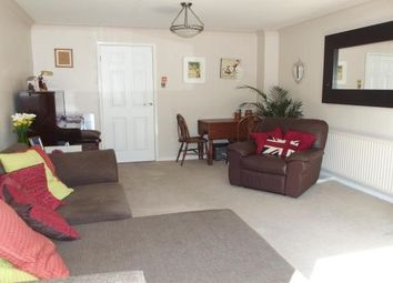 Thumbnail 2 bed terraced house to rent in Ian Grove, Carlton