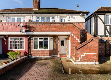 2 bed maisonette for sale in Lynmouth Avenue, Morden, Surrey SM4