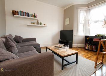 Thumbnail 2 bed flat for sale in St Stephens Road, East Ham