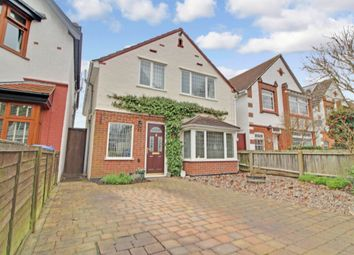 Thumbnail 4 bed detached house for sale in Walmer Road, Lowestoft