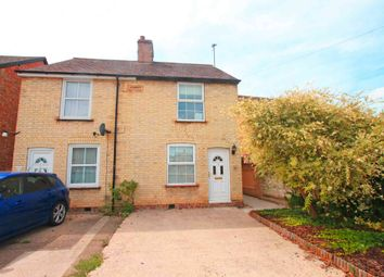 Thumbnail 2 bed semi-detached house to rent in Carter Street, Fordham