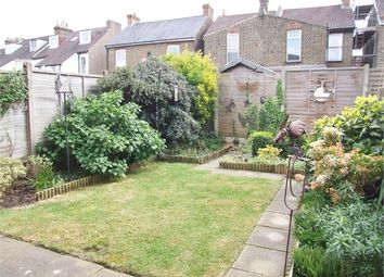 Thumbnail 3 bed terraced house for sale in Cleaverholme Close, Woodside, Croydon