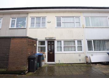 Berecroft, Harlow CM18. 4 bed terraced house for sale