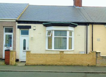 Thumbnail 2 bed cottage for sale in Laburnum Road, Sunderland