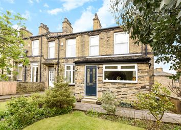 Thumbnail 1 bed terraced house for sale in Croft St, Idle, Bradford