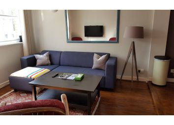 Thumbnail 1 bed flat for sale in 32 Almeida Street, Islington