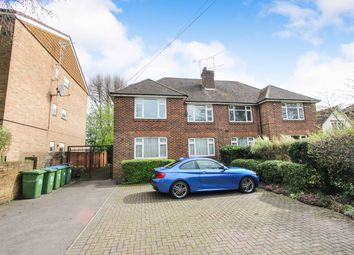 Thumbnail 2 bedroom flat for sale in St James Road, Southampton