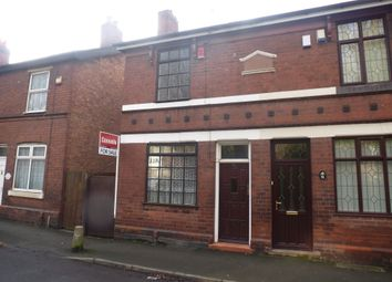 Thumbnail 2 bedroom semi-detached house for sale in Richards Street, Darlaston, Wednesbury