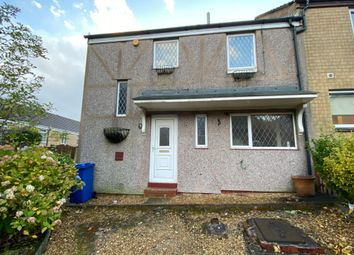 Thumbnail 3 bed town house to rent in Heys Close, Blackburn