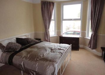 Thumbnail 1 bed property to rent in Wolseley Road, Plymouth
