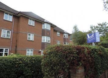 Thumbnail 1 bed flat to rent in West Park Lodge, Westwood Road, Southampton