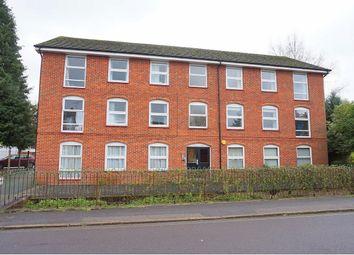 Thumbnail 2 bed flat for sale in Middlebridge Street, Romsey