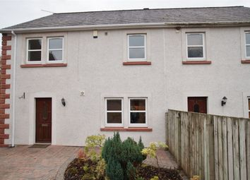 Thumbnail 3 bed semi-detached house for sale in Beckside, Ullock, Cockermouth, Cumbria
