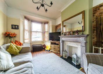 Thumbnail 2 bedroom end terrace house for sale in Park Avenue, Northfleet, Kent