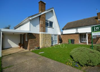 Thumbnail 2 bed detached house for sale in Wych Elms, Park Street, St. Albans