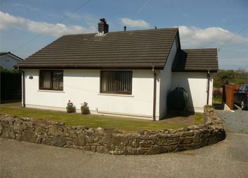 Thumbnail 2 bedroom detached bungalow for sale in Preseli View, 6 Golden Hill, Spittal, Haverfordwest, Pembrokeshire