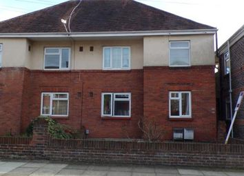 Thumbnail 2 bedroom maisonette for sale in Aylen Road, Portsmouth