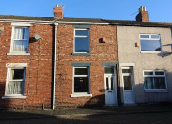 Thumbnail 2 bedroom terraced house to rent in Johnson Street, Eldon Lane, Bishop Auckland